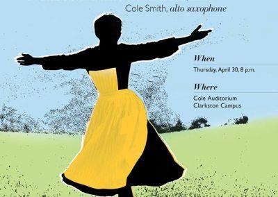 Perimeter College Wind Ensemble 2015 Spring Concert