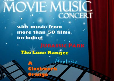 Movie Music Concert