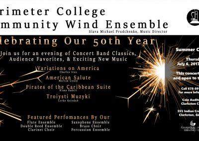 Free Concert, Wind Ensemble, Concert Band